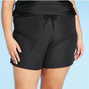 NWT Womens Plus sized  Board shorts Kona Sol 16/18